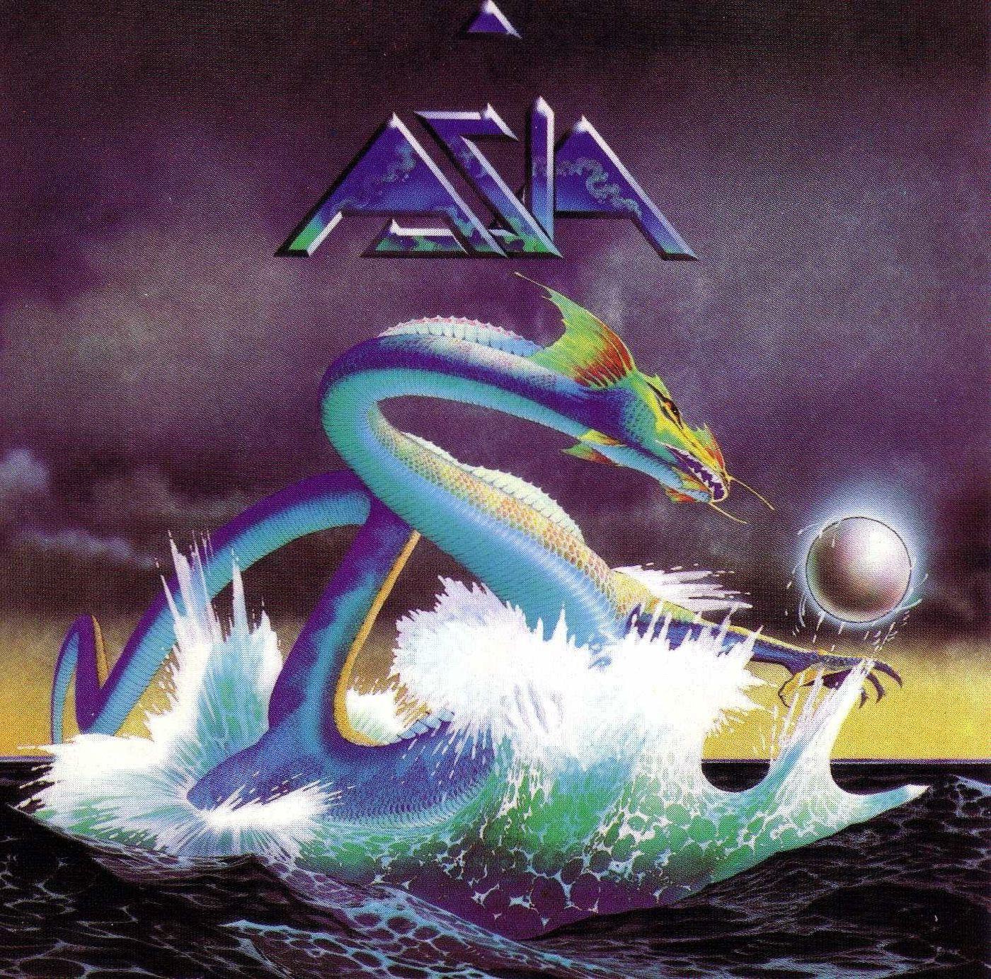 1982 – Asia
